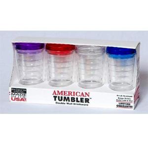 Ly uống nước American Tumbler