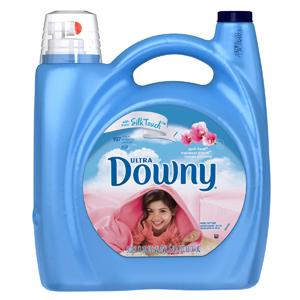 Nước xả vải Downy Ultra (5.03L/ chai)
