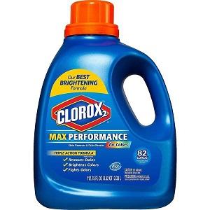 Chất tẩy trắng Clorox (3.33L/ chai)