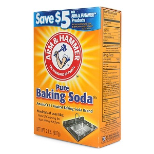 Baking soda ARM & HAMMER (907g/ hộp)