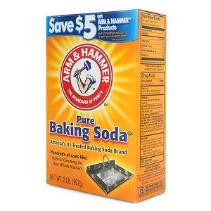Baking soda ARM & HAMMER (907g/ hộp)