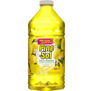 Nước lau sàn hương chanh Pine-Sol (2.95L/ chai)