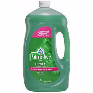 Nước rửa chén Palmolive Ultra (3L/ chai)