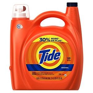 Nước giặt Tide (6.65L/ bình)