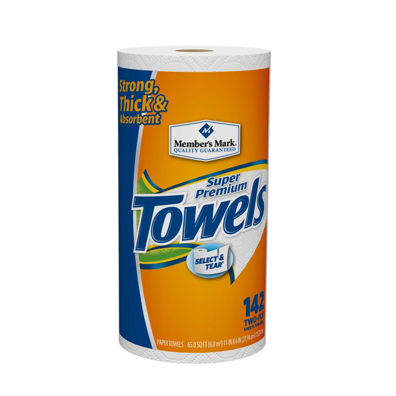 Khăn giấy cuộn Towels