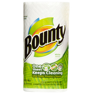 Khăn giấy Bounty