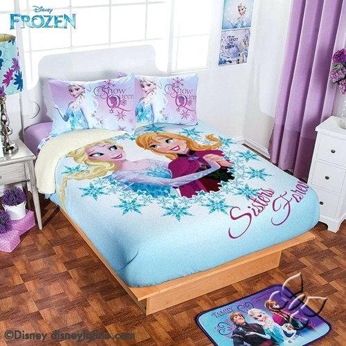 Mền Disney kids