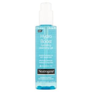 Gel rửa mặt Neutrogena Hydro Boost (170g/ chai)