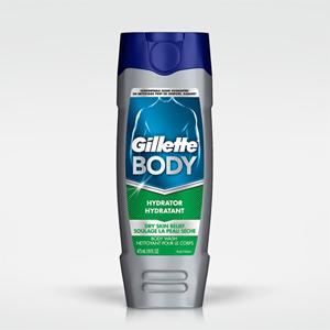 Sữa tắm Gillette (473ml/ chai)