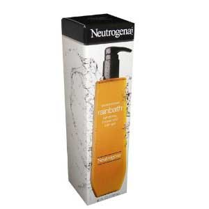 Gel tắm Neutrogena Rainbath (1.182ml/ chai)