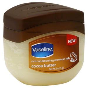 Sáp dưỡng ẩm Vaseline cocoa butter (212g/ hộp)