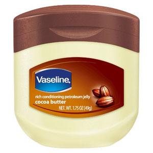 Sáp dưỡng ẩm Vaseline cocoa butter (49g/ hộp)