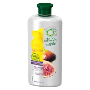Dầu xả Herbal Essences (400ml/ chai)
