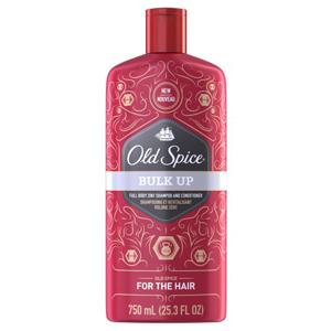 Dầu gội - xả 2in1 Old Spice (750ml/ chai)
