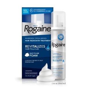 Thuốc mọc tóc cho nam Rogaine (60g)