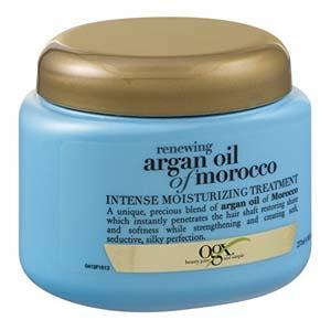 Kem dưỡng tóc Argan (237ml/ hủ)