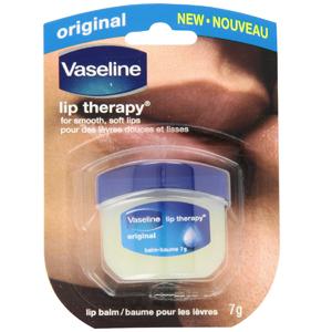 Sáp dưỡng môi Vaseline (7g)
