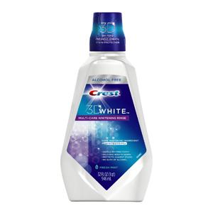 Nước súc miệng Crest 3D (946ml/ chai)
