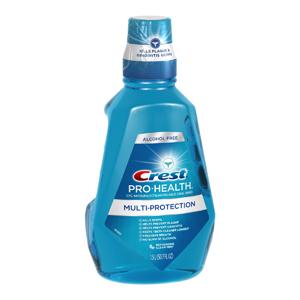 Nước súc miệng Crest Pro Health (1.5L/ chai)