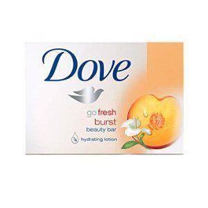Xà bông cục Dove Go Fresh (113g/ cục)