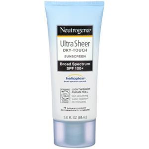 Kem chống nắng Neutrogena SPF 100+  (88ml/ tuýp)