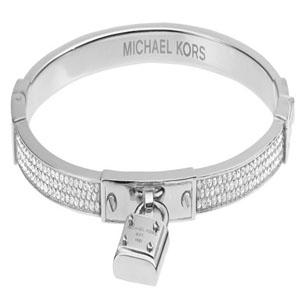 Vòng đeo tay có khóa Micheal Kors có hộp+bao+giấy BH