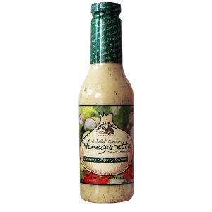 Sốt trộn  Salad Vidalia Onion Vinegarette (887ml/ chai)