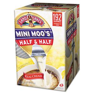 Sữa béo Half  Half (192c/ thùng)