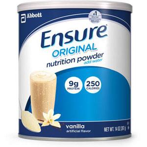 Sữa bột Ensure (397g/ hộp)