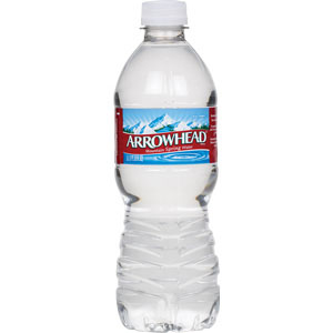 Nước suối ArrowHead (500ml)