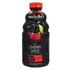 Nước ép Cherry TART (946ml/ chai)