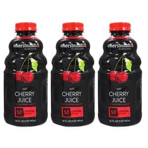Nước ép Cherry TART (Lốc 3)
