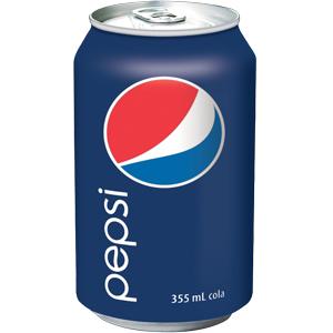 Nước ngọt Pepsi (355ml/ lon)