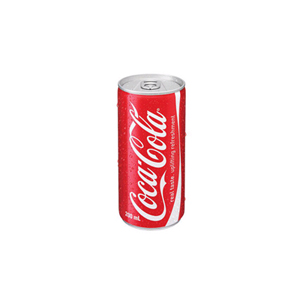 Nước ngọt Coca Cola mini (222ml)