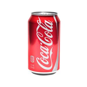Nước ngọt Coca Cola (355ml/ lon)