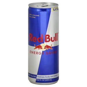Nước tăng lực Red Bull (250ml/ lon)