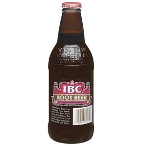 Nước ngọt xá xị IBC Root beer (355ml/ chai)