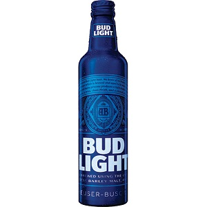 Bia Bud Light (16oz/ chai)