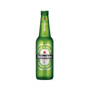 Bia Heineken (12oz/ chai)