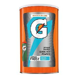 Bột pha nước uống GATORADE (2.16kg/ hộp)