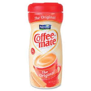 Bột kem Coffee-mate Nestle (289.1g/ hộp)