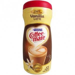 Bột kem Coffee mate Nestle (425.2g/ hộp)