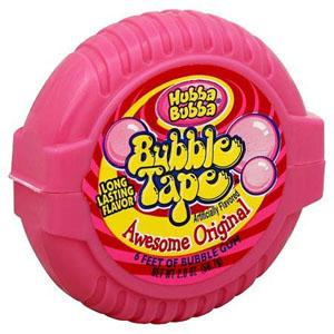 Kẹo gum BubbleTap (56.7g/ hộp)
