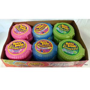 Kẹo gum BubbleTap (12 hộp/ lốc)