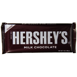 Chocolate Hershey