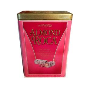 Kẹo caramel phủ hạnh nhân Almond Roca (1.105kg/ hộp)