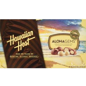 Chocolate Hawaiian Host 454g (28 miếng)