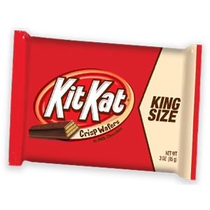 Bánh chocolate Kit kat King size (85g/ thanh)