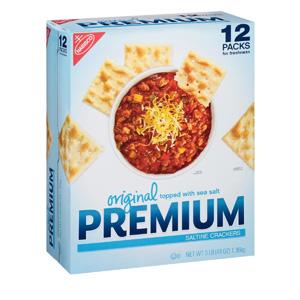 Bánh quy Premium Original (1.36kg)