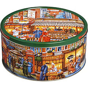 Bánh quy Danish Jacobsens (1.816kg/ hộp)